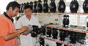 中国で絶賛された蚊取りマシン