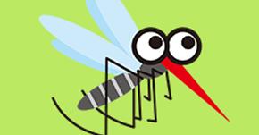 蚊を引き寄せるニオイを合成